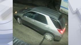 Butler police seek suspect, info after $2K catalytic converter theft