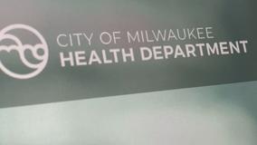 Milwaukee COVID disease burden, positivity see 3-week decline