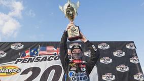Franklin teen to make NASCAR Xfinity Series debut
