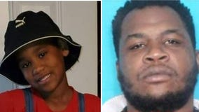 'I just saved that little girl's life!': Louisiana sanitation worker leads police to missing girl