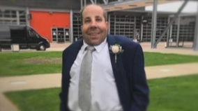 Milwaukee Admirals, Wave remember Brian Sayles, who passed away at 36