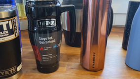 Top-tested insulated travel mugs