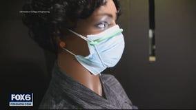 Badger Seal: CDC cites UW creation as alternative to 2 masks