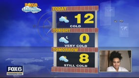 Future Forecaster Flashback: Let's see how 13-year-old Kayla is doing