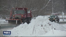 Towing service, shop in full swing amid winter weather