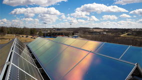 UW-Platteville to build largest state-owned solar array