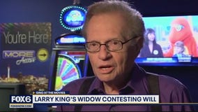 There's some new drama brewing over the late Larry King's estate