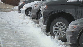 Winter weather keeps Saukville towing service, shop busy