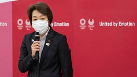 Seiko Hashimoto named president of Tokyo's Olympic organizing committee