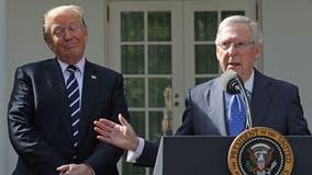 Sen. McConnell will vote to acquit Trump in impeachment trial