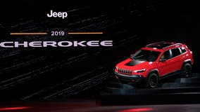 Cherokee Nation chief says it's time for Jeep to stop using tribe's name