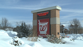 Walgreens now administering COVID-19 vaccine at its pharmacies