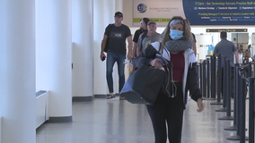 Struggling travel industry gets boost as vaccines roll out