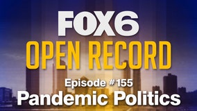 Open Record: Pandemic politics