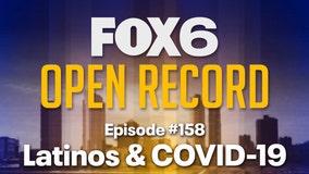 Open Record: Latinos & COVID-19