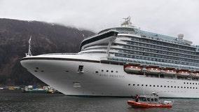 Canada blocks cruise ships until 2022, affecting Alaska tourism, too