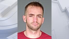 Oshkosh man charged; led police on pursuit, then hours-long standoff
