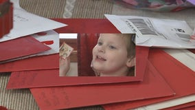Cards uplift Cudahy boy after COVID cancels Valentine's party