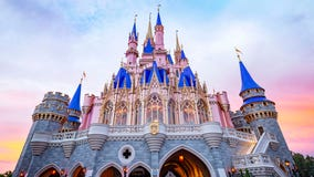 Face masks now optional for vaccinated visitors at Disney World