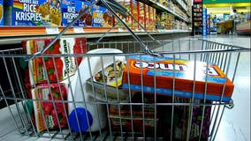 Kroger: Grocery prices headed higher