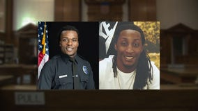 Family seeks 2nd chance at charging officer in man's death