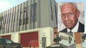 Common Council OKs renaming MFD HQ in honor of Alonzo Robinson