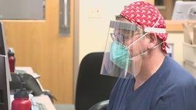 'Unbearable': Staff at Beaver Dam hospital recounts virus surge