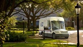 Oshkosh building new postal vehicles in South Carolina, not Wisconsin