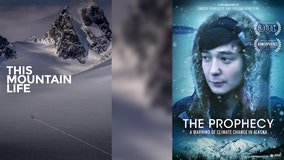 'The Great North': Watch these Alaskan movies on Tubi before the premiere of FOX's new animated series