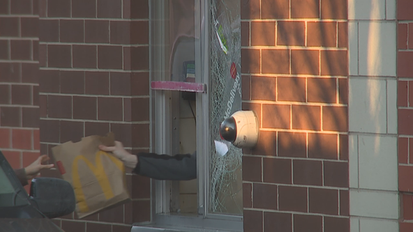 Fight involving gun at Milwaukee McDonald's ended with 2 arrests