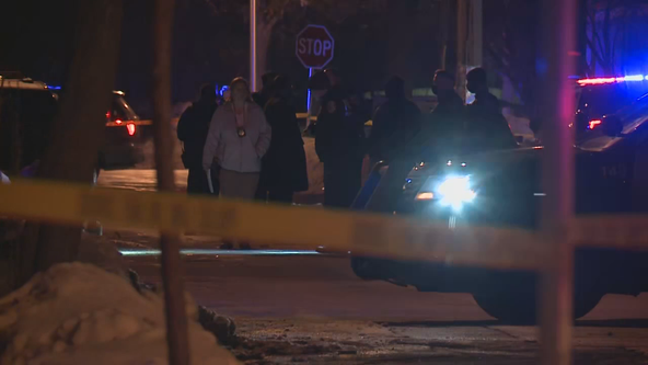 MPD: 3 men shot, wounded in separate incidents early Wednesday