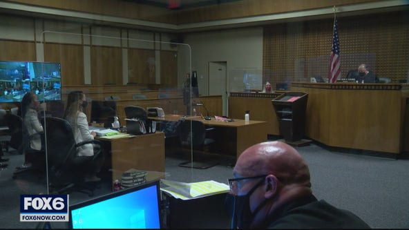 Family seeks criminal charges in public 'John Doe' hearing
