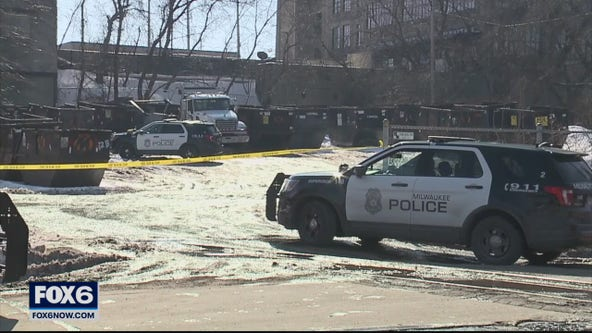 Gun violence in Milwaukee on the rise amid the COVID-19 pandemic