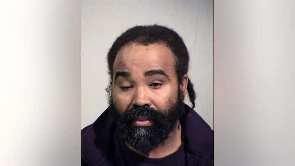 Man accused in incapacitated woman's rape at Phoenix facility contests evidence