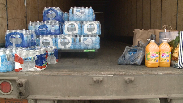 Milwaukee group collects donations for Texas after deadly storm