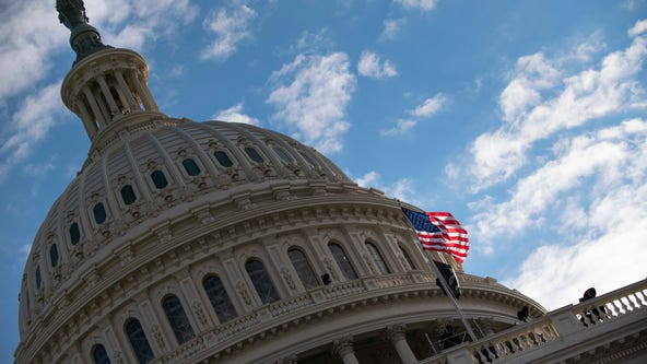 House passes $1.9 trillion pandemic relief bill on near party-line vote, sends it to Senate
