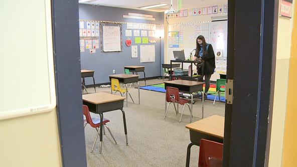 Milwaukee faces steep vaccine demand with educators soon eligible