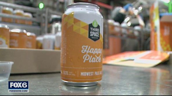 Third Space Brewing increases beer-making capacity amid pandemic