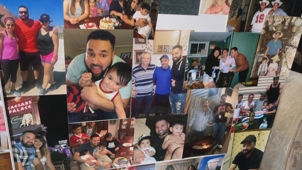 Family of Miller Brewery shooting victim shares precious memories of Jesse Valle