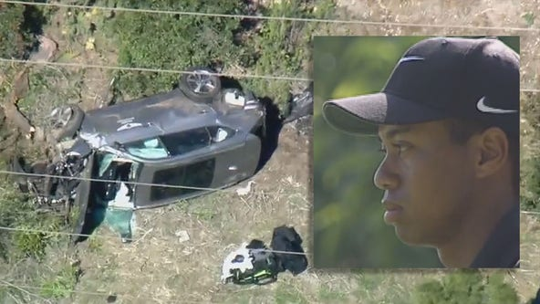 Milwaukee golf community reacts to Tiger Woods crash: 'Shocking'