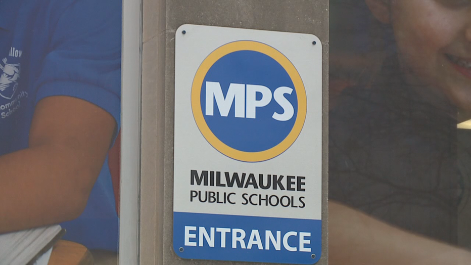Milwaukee Public Schools MPS