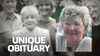 WI woman who kept politics private creates a stir with her obituary