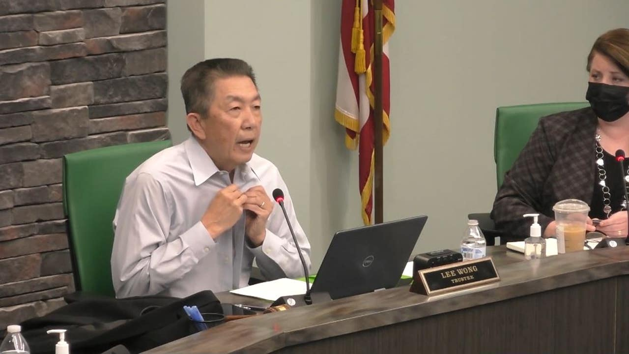 'Is this patriot enough?': Ohio official of Asian descent ...