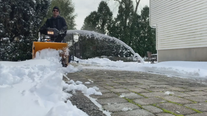Snow blower recall and safety tips