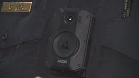 Every Wauwatosa officer outfitted with bodycam