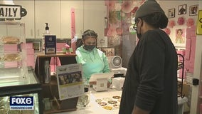 Free Food Festival helps community, honors women in Milwaukee