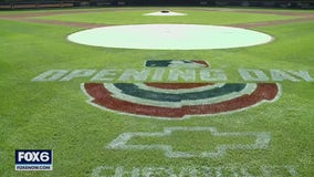 American Family Field ready for Opening Day