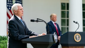 Trump's heir? Mike Pence re-emerges, lays groundwork for 2024 presidential run