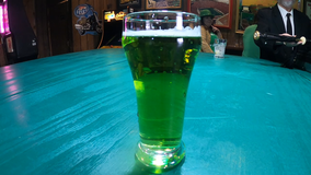 Beer flows on St. Patty's year after closure