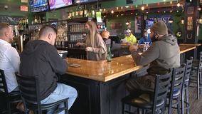 Milwaukee-area bars, restaurants prep for busy opening day